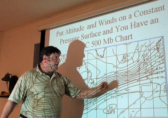 Weather Course – Annapolis – Feb 21-22